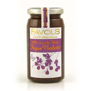 Favols - Les Fruitessences - purple fig