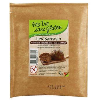Priméal - Lev'sarrasin sans gluten
