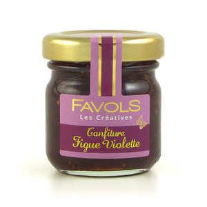 Favols - Les Créatives Purple Fig Jam