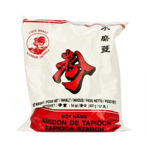 Cock Brand - Amidon de tapioca