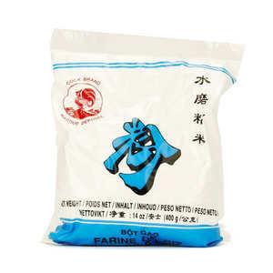 Cock Brand - Thailandese Rice Flour
