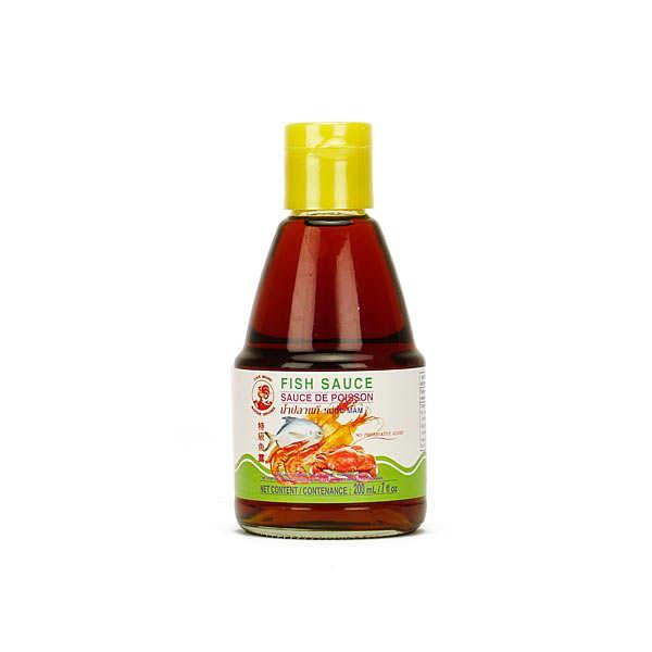 Sauce de poisson thaï Nuoc-Mâm