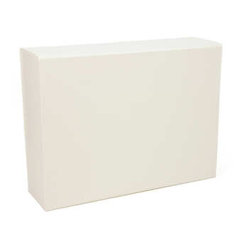 - Classic gift box - 25 x 11 x 33cm
