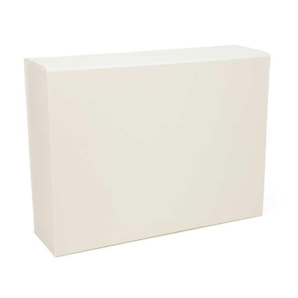 Classic gift box - 25 x 11 x 33cm