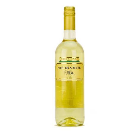 Kourtaki - Vin de Crète Kourtaki Blanc