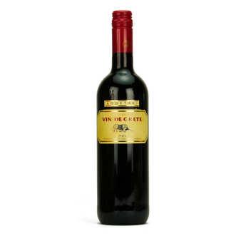 Kourtaki - Kourtaki Crete Red Wine