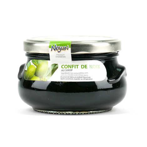 Sarantis - Syrup-Candied Walnuts