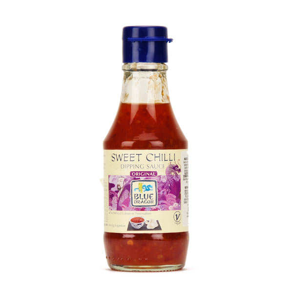 Sauce Chili à la thaï originale