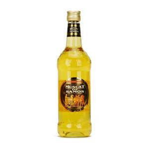 Muscat de Samos - Sweet wine - Muscat de Samos - Grand Cru