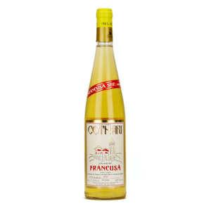 Cotnari - Cotnari Francusa vin blanc sec de Roumanie