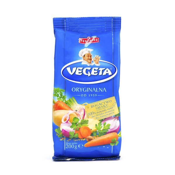 Mélange d'épices aux légumes Vegeta