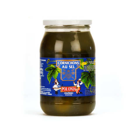 Polonia - Salted Pickles
