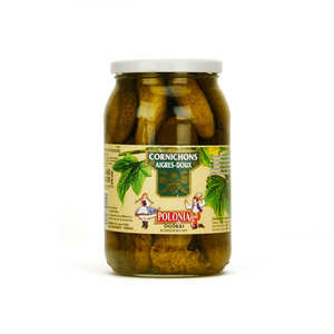 Polonia - Sweet and Sour Pickles