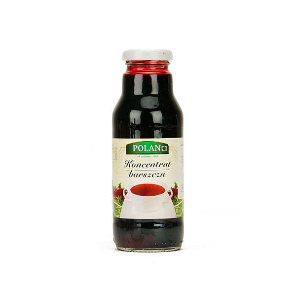 Red Beetroot Juice Concentrate