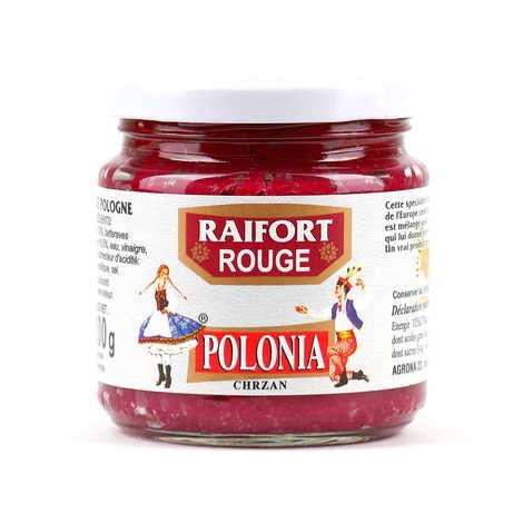Bahadourian - Red Horseradish