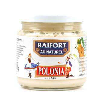 Bahadourian - White Horseradish