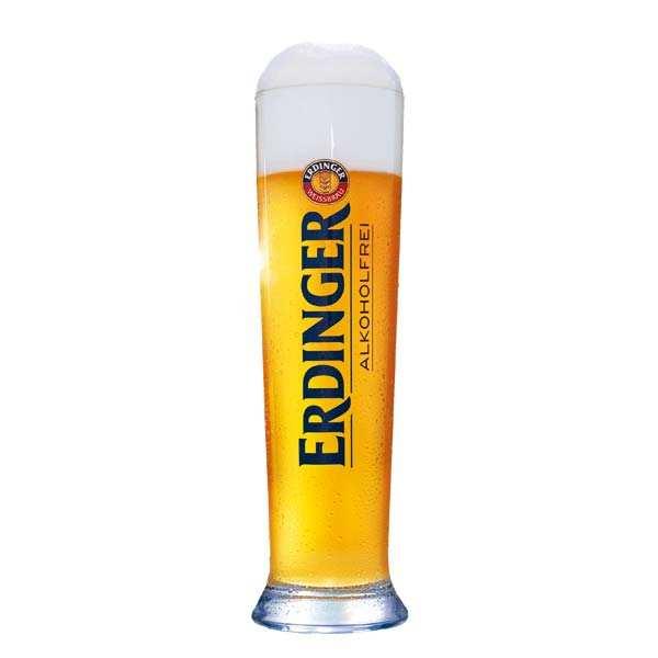 Erdinger Alkoholfrei Glass