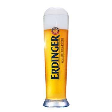 Verre à bière Erdinger Alkoholfrei