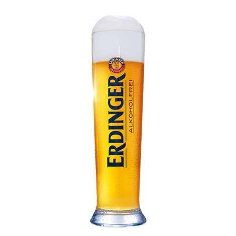 Erdinger - Erdinger Alkoholfrei Glass