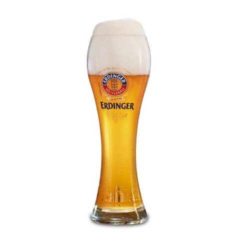Erdinger - Erdinger Weissbier Glass