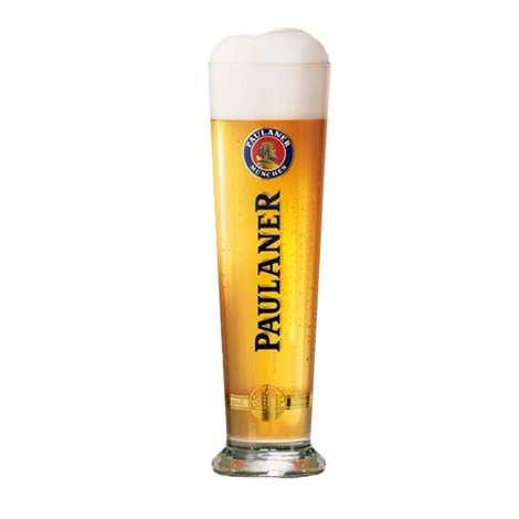 Paulaner - Paulaner Munchen Glass