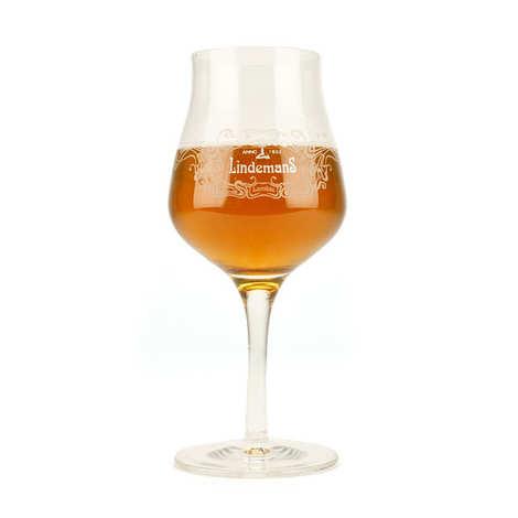 Brasserie Lindemans - Lindemans Stemmed Glass
