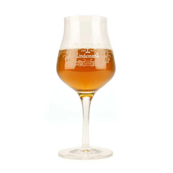 Lindemans Stemmed Glass