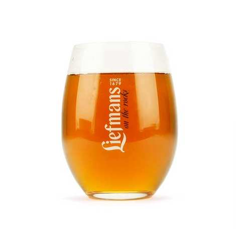 Brasserie Liefmans - Liefmans Glass