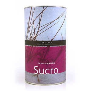 Texturas Ferran Adria - Sucro Texturas
