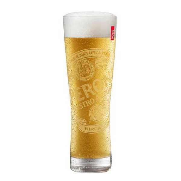 Verre à bière Peroni