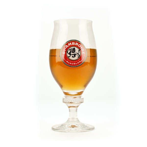 Le verre St Ambroise