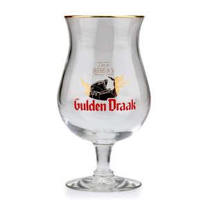 Van Steenberge - Gulden Draak Glass