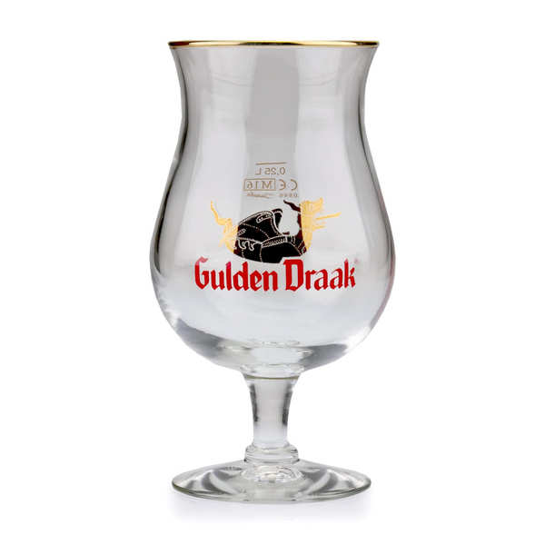 Gulden Draak Glass