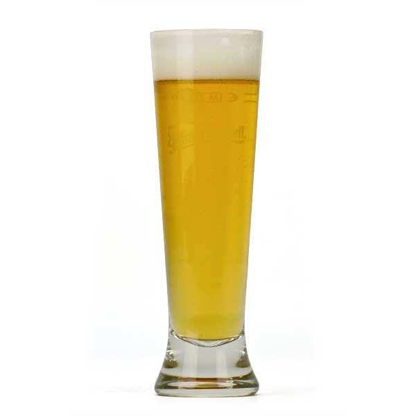 Verre à bière Pilsner Urquell