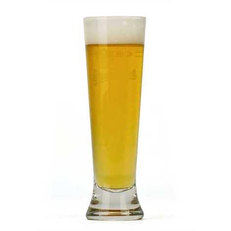 Pilsner Urquell - Verre à bière Pilsner Urquell