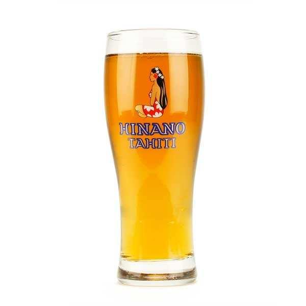 Verre à bière Hinano