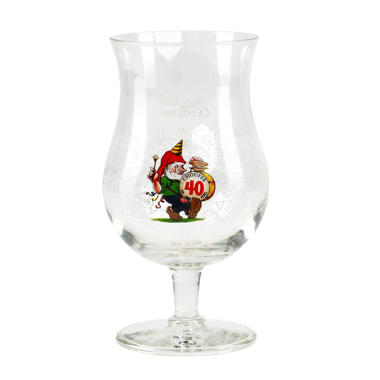 Verre à bière Chouffe