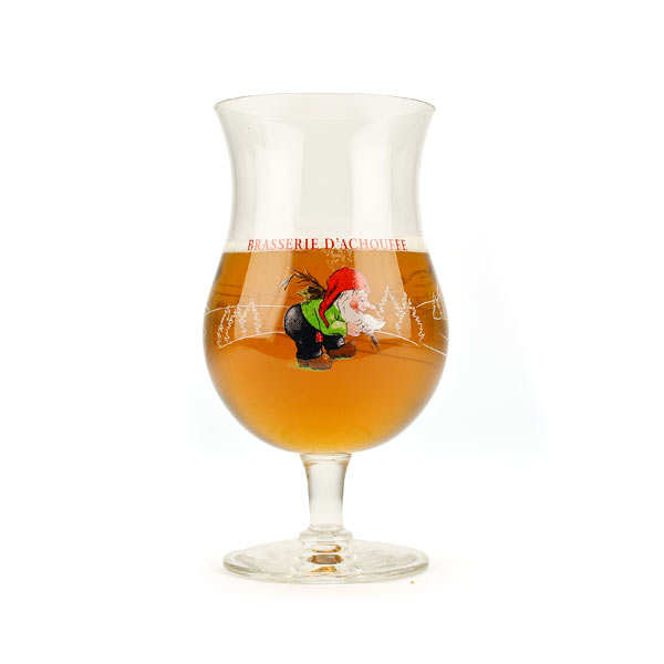 Chouffe Glass
