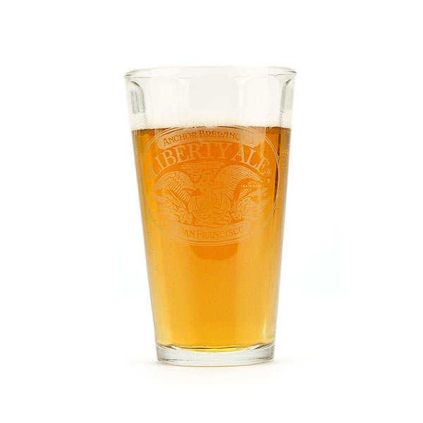 Verre à bière Liberty Ale