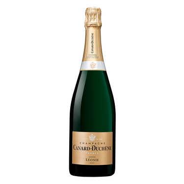 Champagne Canard Duchêne Cuvée Léonie Brut