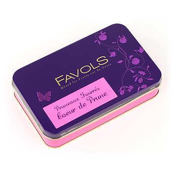 Favols - Pruneaux d'Agen fourrés à la crème de pruneaux