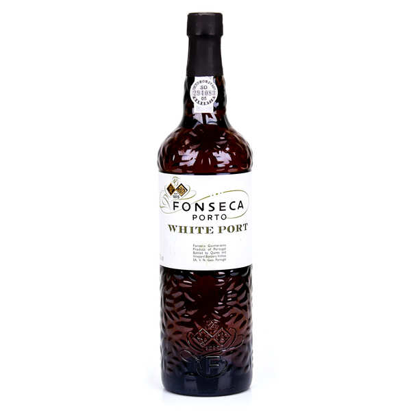Porto blanc - fonseca - bouteille 75cl