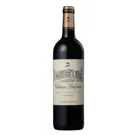 Vignobles Dourthe - Château Belgrave AOC Haut Médoc Red Wine