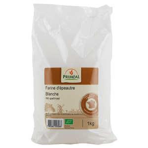 Priméal - Organic White Spelt Flour
