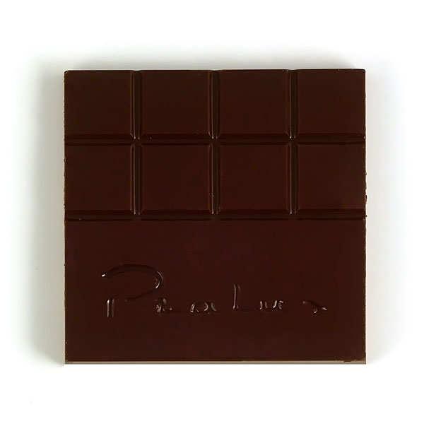 Chocolate Pyramid by Pralus