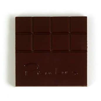 Chocolats François Pralus - La pyramide de chocolats Pralus