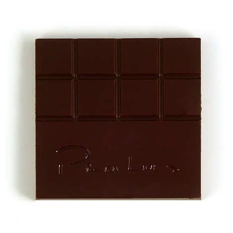 Chocolats François Pralus - La pyramide latine Pralus - 5 chocolats d'exception