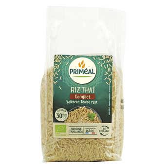 Priméal - Organic whole Thai rice