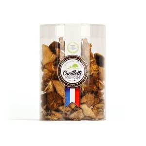 Champi Lozère - Dried St George's Mushrooms