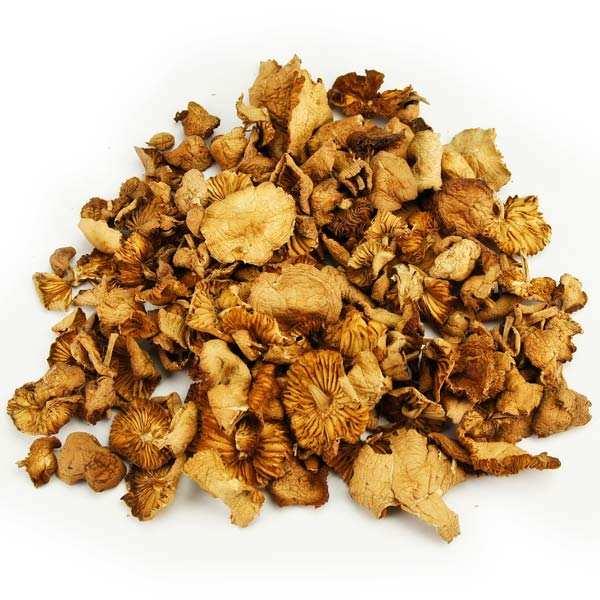 Dried St George's Mushrooms